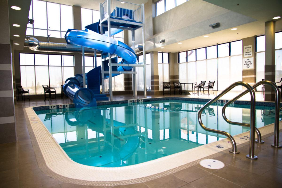 Holiday Inn Suites Red Deer South Gallery