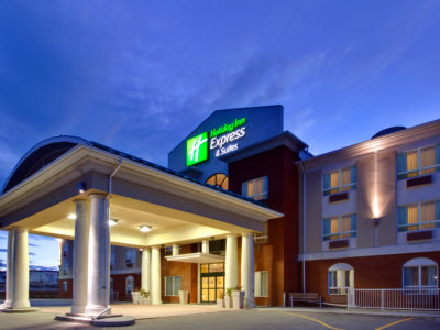 Holiday Inn Express & Suites Hinton