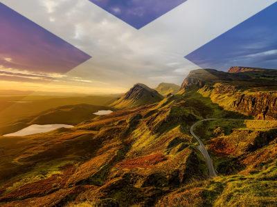 Taste the World - Taste of Scotland at Boulevard Restaurant