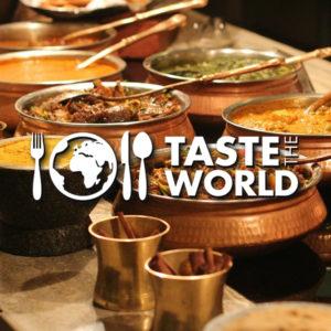 Taste the World at Boulevard Restaurant & Lounge