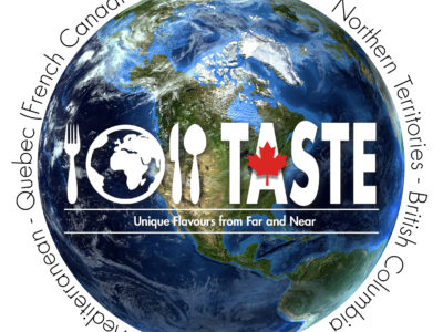 Taste - Taste the World - 2019 at Boulevard Restaurant & Lounge