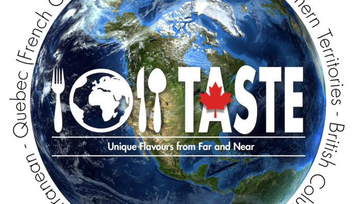 Taste - Taste the World - 2019 at Boulevard Restaurant & Lounge