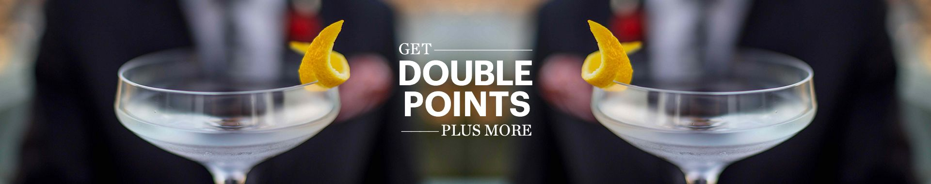 Earn More IHG Rewards Points - ZS Holdings Ltd.