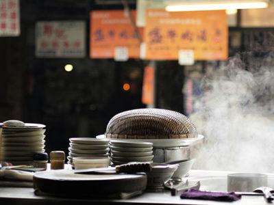 Southeast Asian Cuisine - Taste - Boulevard Restaurant
