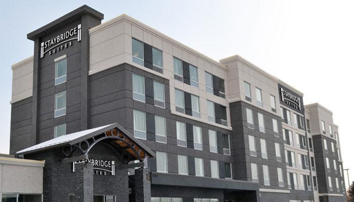 Staybridge Suites Red Deer North