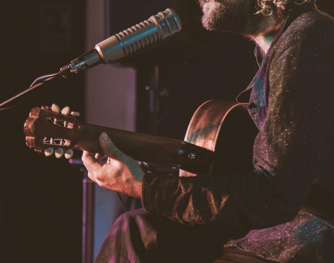 Musical Performances in Red Deer